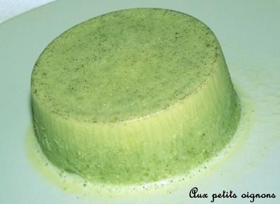 Kulfi à la pistache sans oeufs sans gluten