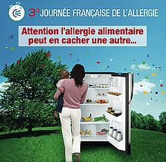 3è Journée Française de l'Allergie