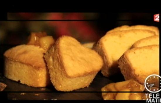 recette cuisine telematin carinne teyssandier | ohhkitchen