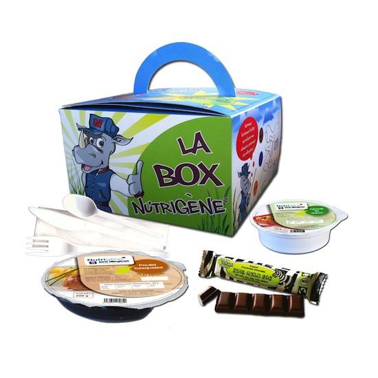 La box Nutrigène