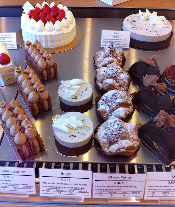 Pâtisserie Mori Yoshida