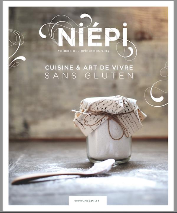 Niepi - Volume 1 - Printemps 2014