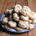 Biscuits tropicaux