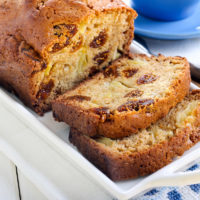 Cake aux figues et aux grains de fenouil ©MShev shutterstock