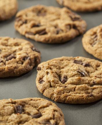 Cookies américains de Pierre Hermé ©Brent Hofacker Shutterstock