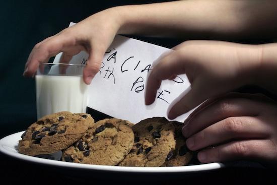 Recette de cookies fa on laura todd - Recette cookies laura todd ...