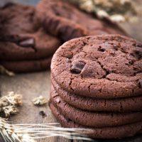 Cookies indulgence au chocolat ©Chachamp shutterstock