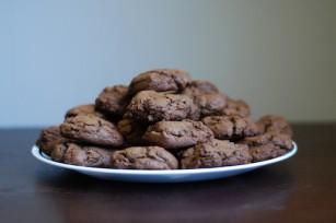 Cookies indulgence au chocolat