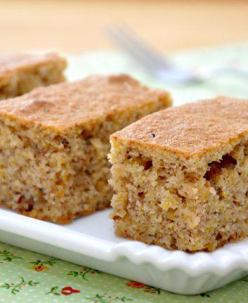 Gâteau creusois aux noisettes ©A_Lein shutterstock