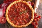 Tarte à la tomate (c) margouillat photo shutterstock