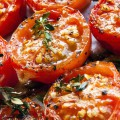 Tomates au four ©Robyn Mackenzie shutterstock