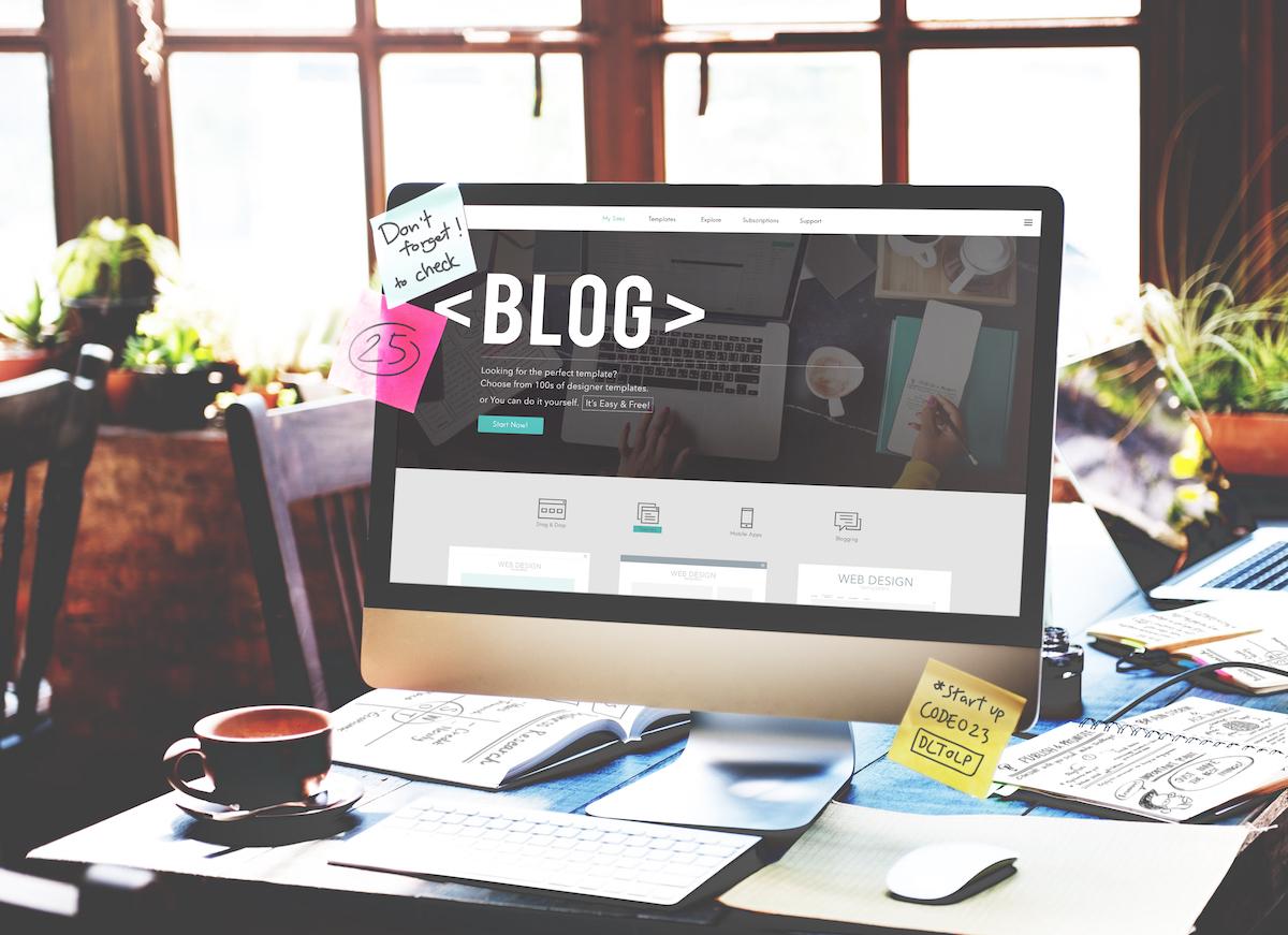 Blog ©De Rawpixel.com shutterstock