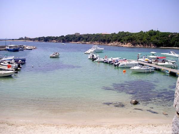 Le Port de Tizzano