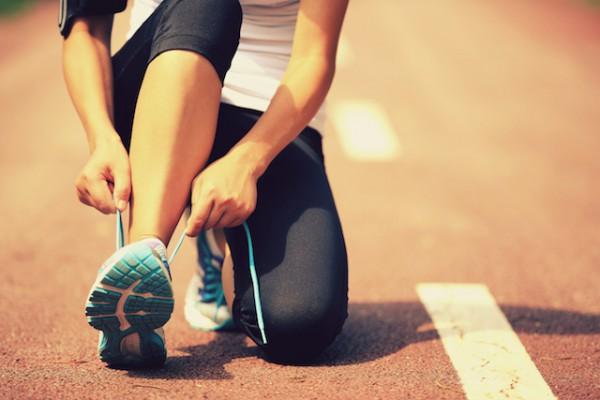 Le sport © lzf shutterstock