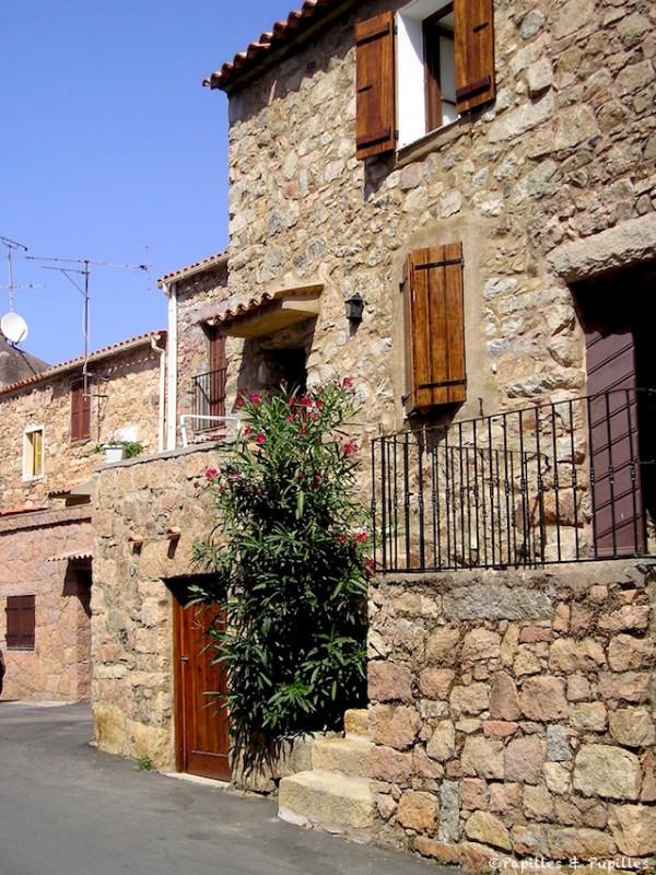 Piana - Le Village