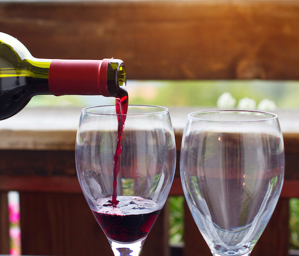 Vin rouge Espagnol ©Ditty_about_summer - shutterstock