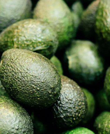 Avocats ©SEE D JAN shutterstock