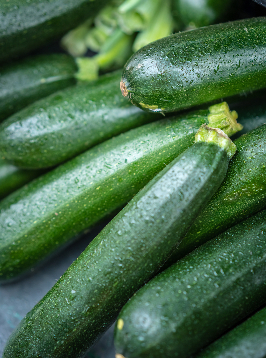 Courgettes ©aaabbbccc shutterstock