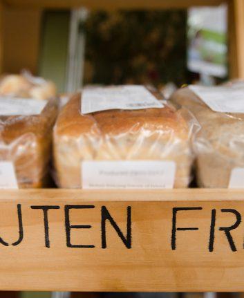 Pain sans gluten ©ChameleonsEye shutterstock