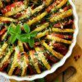 Tian de légumes © zi3000 shutterstock