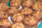 Muffins façon Panettone