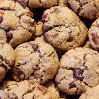 Cookies chocolat pécan © Steve Bower shutterstock