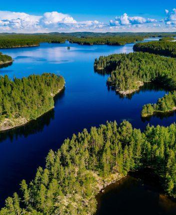 Finlande ©De Ekaterina Kondratova shutterstock