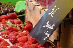 Fraises ©K.G.Hawes licence CC BY-NC-ND 2.0