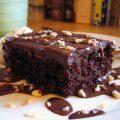 Wacky cake (c) HFB CC BY-ND 2.0