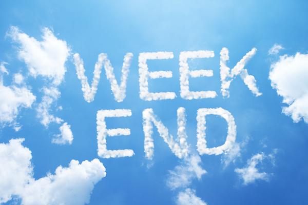 Week end (c) phloxii shutterstock