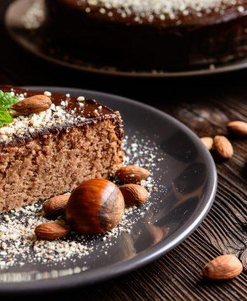 Gâteau aux marrons ©NoirChocolat shutterstock