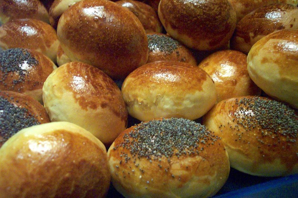 Petits pains navette