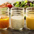 Sauces pour allergiques © Elena Veselova shutterstock