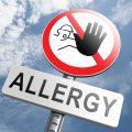 Allergies alimentaires ©Dirk Ercken shutterstock