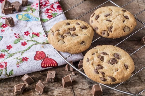 Cookies (c) Savova shutterstock