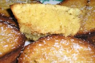 Muffins Douceurs des Tropiques