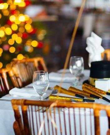 Repas de Noël ©BlueOrange Studio shutterstock