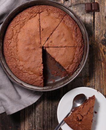 Fondant au chocolat sans gluten ©margouillat photo shutterstock