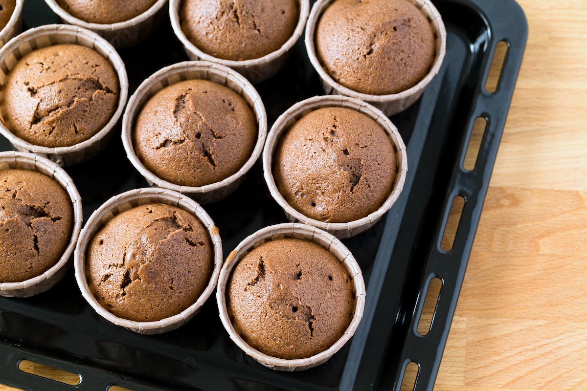 Moelleux chocolat gingembre ©leungchopan Shutterstock