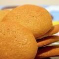 Biscuits à l'anis vert