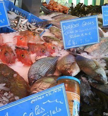 Comment choisir et préparer un poisson