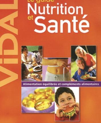 Le guide de la Nutrition et Santé