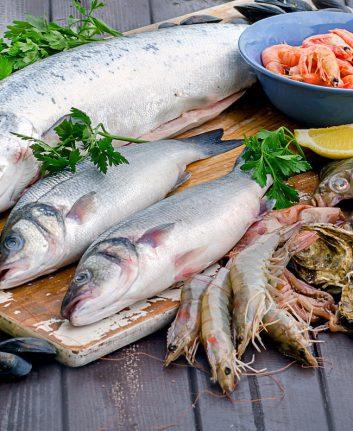 Comment bien choisir et préparer le poisson ©bitt24 shutterstock