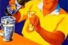 Bar ou loup flambé au Pastis