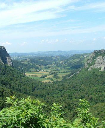 Auvergne (c) JulienDavid Pixabay CCO Public Domain