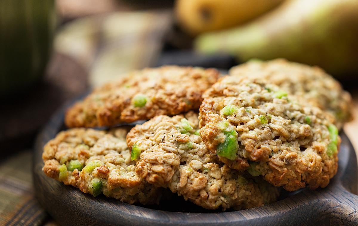Recette Glace Pistache Sans Oeufs cookies pistaches chocolat blanc sans oeufs