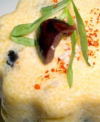 Polenta sans gluten ©Mercotte