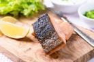 Saumon cuit ©Katerina Belaya shutterstock