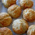 Scones sans oeufs (c) scotproof CC BY-NC-ND 2.0