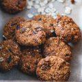 Biscuits coco muesli sans oeufs ©De AnastasiaKopa shutterstock